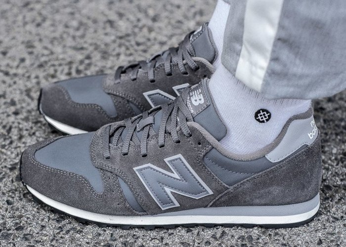 New Balance 373 (ML373DGM)