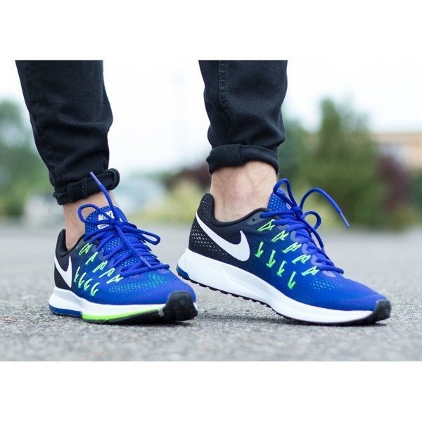 Nike Air Zoom Pegasus 33 (831352-400)