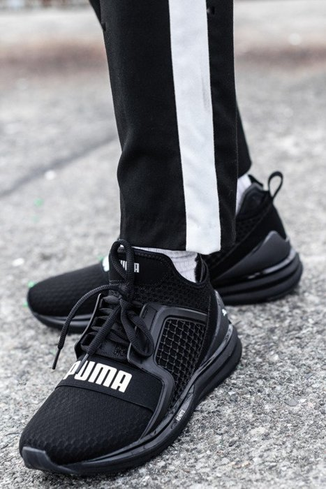 Puma Ignite Limitless (189495-01)