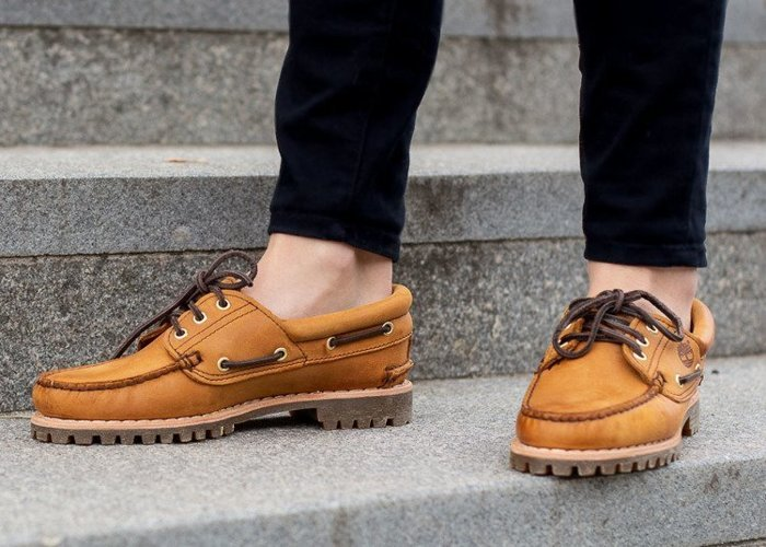 Timberland 3-Eye Noreen (CA192O)